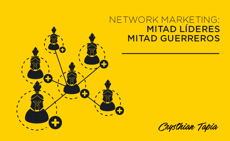 network marketing multinivel lima