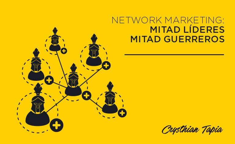 network marketing multinivel lima