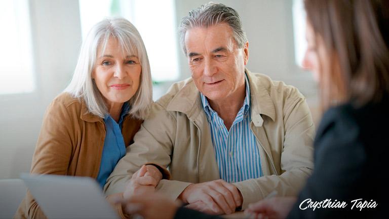Jubilación-asegurada Educación financiera para niños: el cuento de hadas… ¿se acabó?