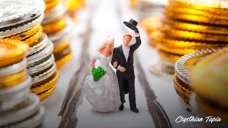 Puedo-ser-rico-si-me-caso-con-alguien-por-su-dinero_INTERNAS ¿Cómo soluciono mis problemas de dinero?