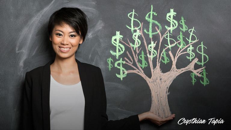 el-espiritu-empresarial_INTERNAS ¿Cómo soluciono mis problemas de dinero?