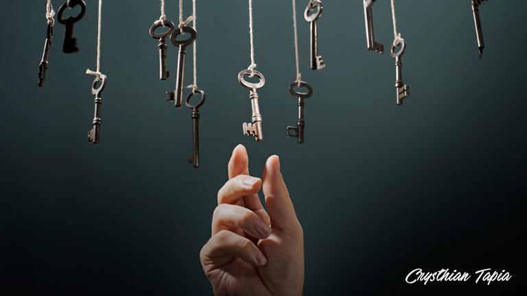 Capacidad-de-elección_INTERNAS ¿Cómo atraer riqueza a tu vida?